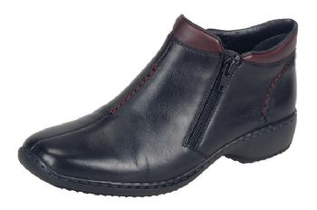Rieker Ladies Boots L3882-00